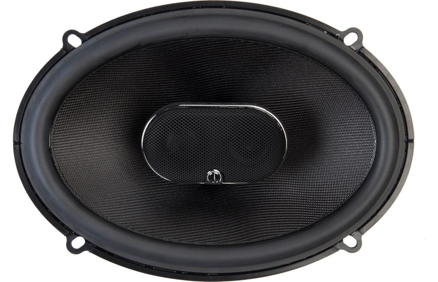 Infinity Kapp 693 11i 6x9 3 Way Speakers Driving Sound