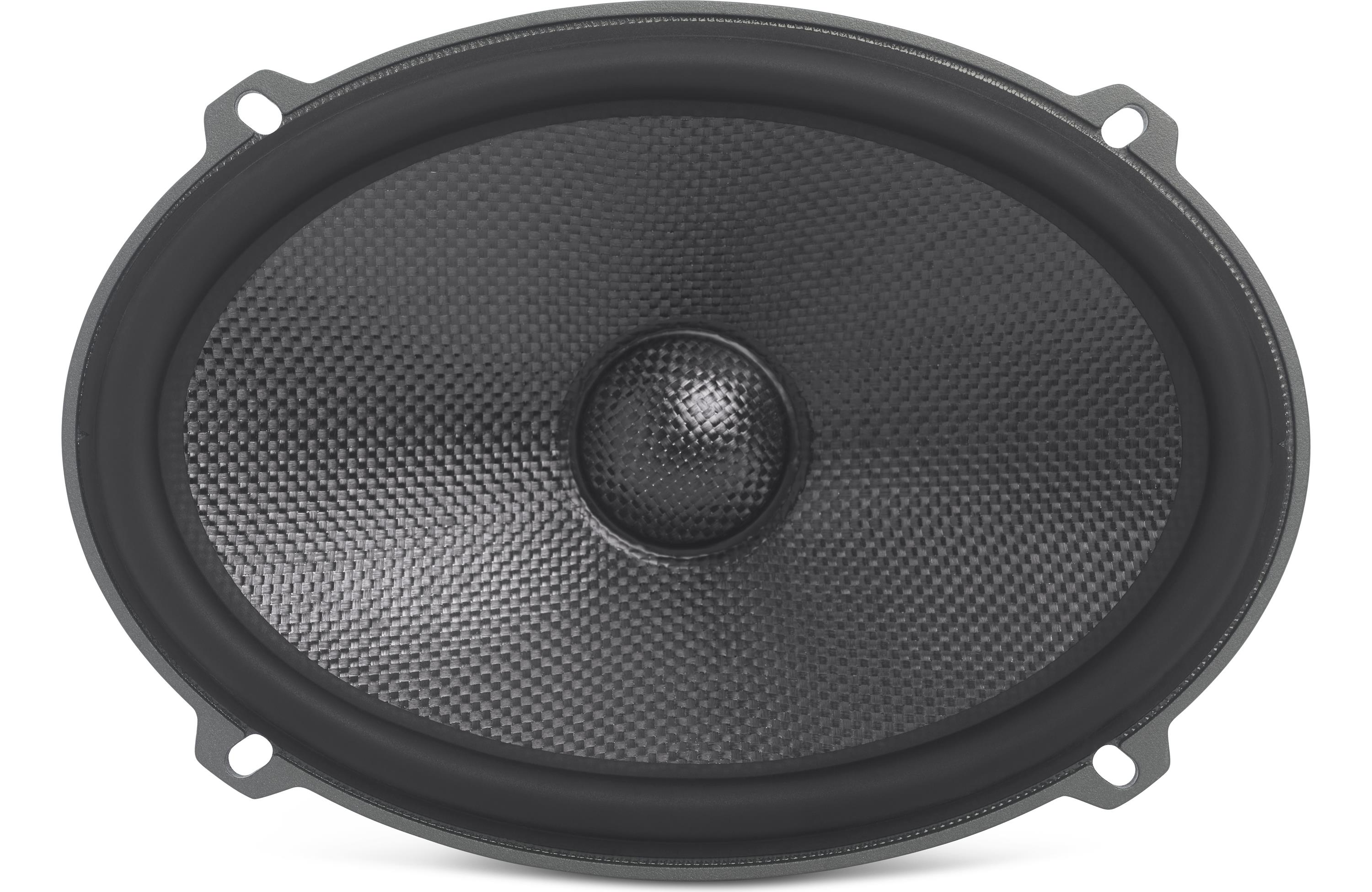 G Perf O Grilleoff on Kenwood Car Stereo Product